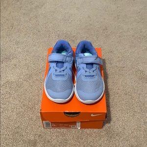 Nike Trendy Cute Kids Toddler Baby Sneakers